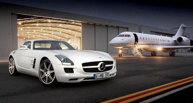 Jet charter<br />